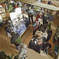 The local fairs to hit this weekend for one-of-a-kind gifts