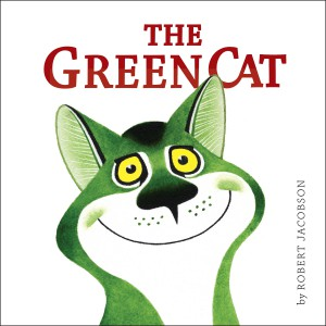 green cat-genesis rgb.indd