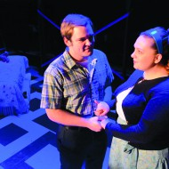 """""""Dogfight"""" takes on bittersweet themes in minimal, modern-style musical"""