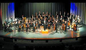 Washington Idaho Symphony