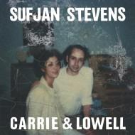 Sufjan Steven's family saga was 2015's best album