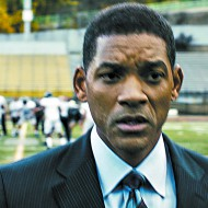 'Concussion' deals a blow: Riveting Will Smith performance helps tell tough tale
