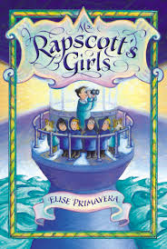 Ms.Rapscott'sGirls