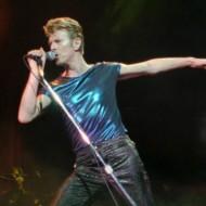 Rock music iconoclast David Bowie dies at 69