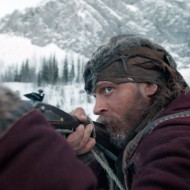 Nominations set stage for Oscar sequel, starring Inarritu