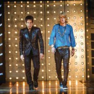 Ludicrous 'Zoolander' antics miss the mark