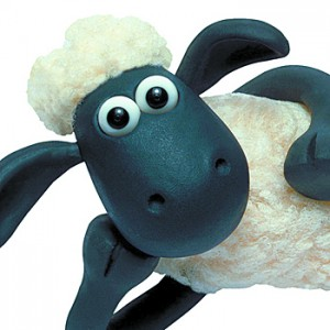 """Shaun the Sheep Movie"" a claymation film should receive recognition for the difficult animation style."