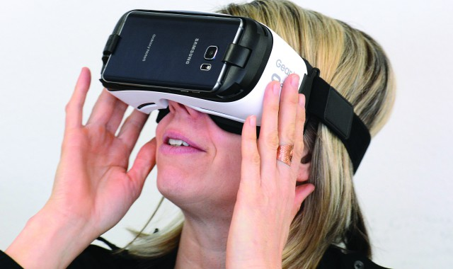 Why virtual reality is finally here and how it could change everything