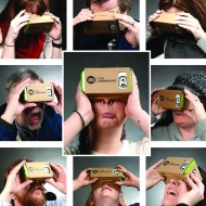 Virtual reality for the masses: Review of Google Cardboard and the Samsung Gear VR