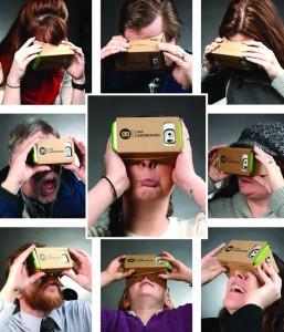 360 Virtual Reality Cover