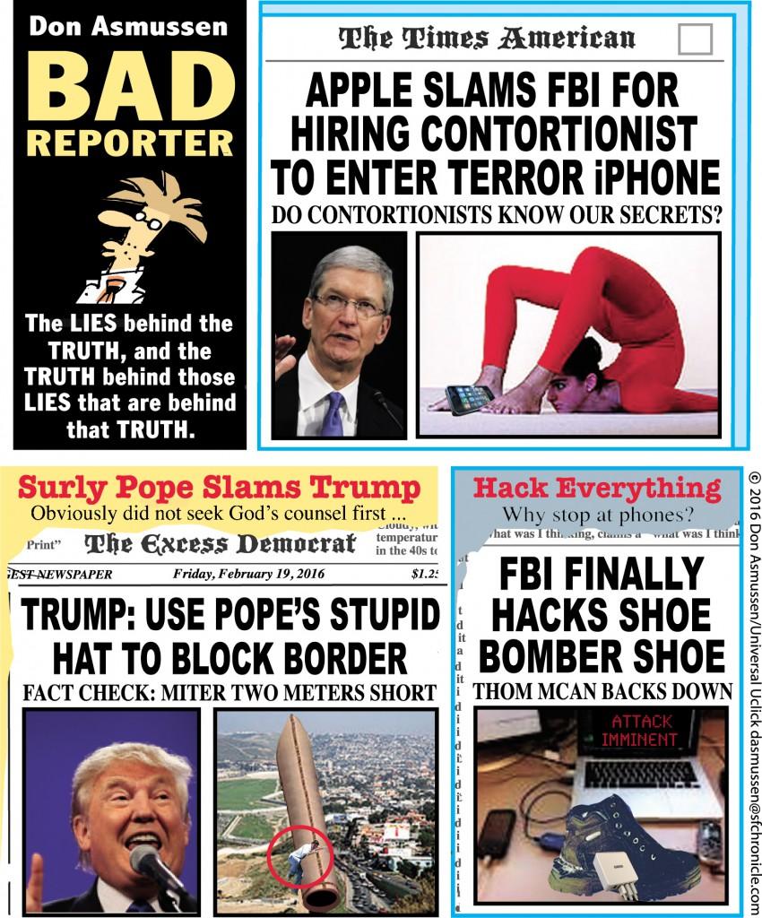 BAD REPORTER 02_11_16