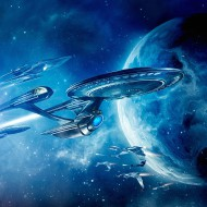 "Clarkston native imagining new universes for ""Star Trek"" reboot"