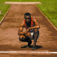 'Race' not just a sports story