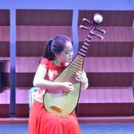 Original musical fusion is focus for World Music Celebration