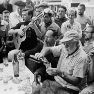Drink like Hemingway: Author explores muse of the original Most Interesting Man in the World