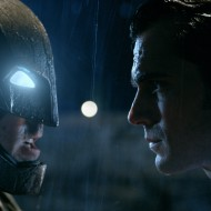 DC-Marvel fight is on with 'Batman v Superman'