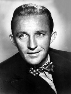 A Portrait of US crooner and actor Bing Crosby  (Photo by qaPopperfoto/Getty Images)