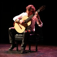 Festival highlights classical guitar, then and now