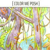 April 28: Color Me Posh – Pamela Schmidt-Emrey