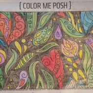 April 14: Color Me Posh – Peggy Grogan