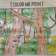 April 21: Color Me Posh – Peggy Grogan