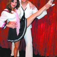 All Aboard: Broadway musical 'Anything Goes' sails into Pullman