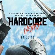 'Hardcore Henry' is a 90-minute headache