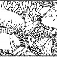 Calling all coloring Rembrandts …