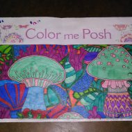 Color Me Posh – Steve Payton