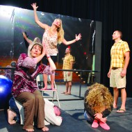 Obituary: Idaho Repertory Theatre, age 63, Moscow