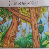 April 28: Color Me Posh – Mona Bashore