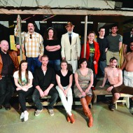Humans on the edge: LCT's 'Night of the Iguana' takes its cast to dark places
