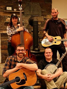 Taproot Bluegrass