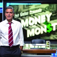 'Money Monster' is worth the price of admission