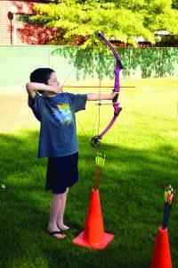 360 summer camp archery 0519