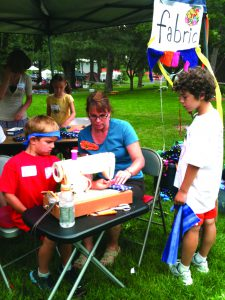 360 summer camps rendezvous 0519