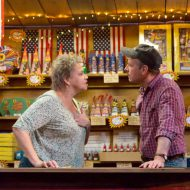 """Moscow native's new play """"Lewiston"""" earns high praise"""