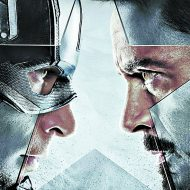Super-sized Civil War: Why superheroes are facing off