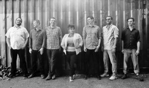 Portland's Dirty Revival will headline the 2016 Inland 360 Dock Concert July 8.