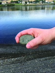 360 Rock skipping 0616
