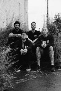 The Portland band Climate