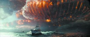 "This image released by Twentieth Century Fox shows a scene from ""Independence Day: Resurgence."" (Twentieth Century Fox via AP"