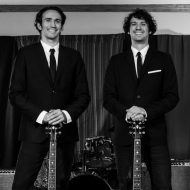 Zmed brothers pay tribute to Everly Brothers