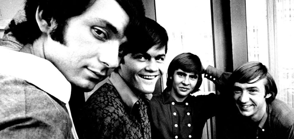 The Monkees 3