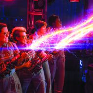 Good chemistry makes for great 'Ghostbusters' reboot
