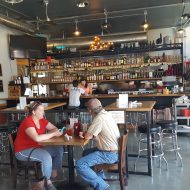 Foodie's Diary: Palouse Caboose Bar & Grill, Palouse