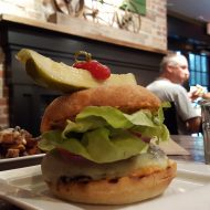 Foodie's Diary: Foundry Kitchen & Cocktails, Pullman