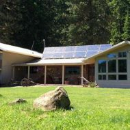"TV's ""Unplugged Nation"" stops in Orofino for lesson in off-grid living"