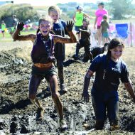 You Were There: 2016 LC Valley Down & Dirty Mud Run