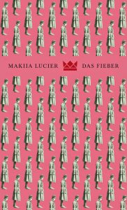 "book sells under the title ""Das Fieber"" in Germany."